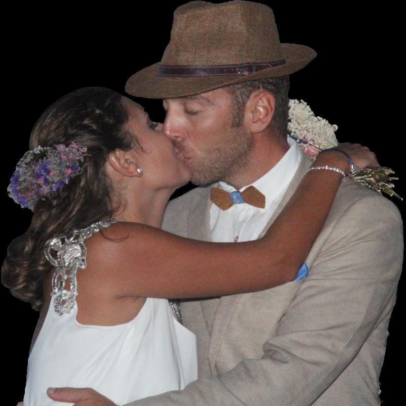 Estefi & Miguel - Vídeos de enlaces matrimoniales en La Graciosa