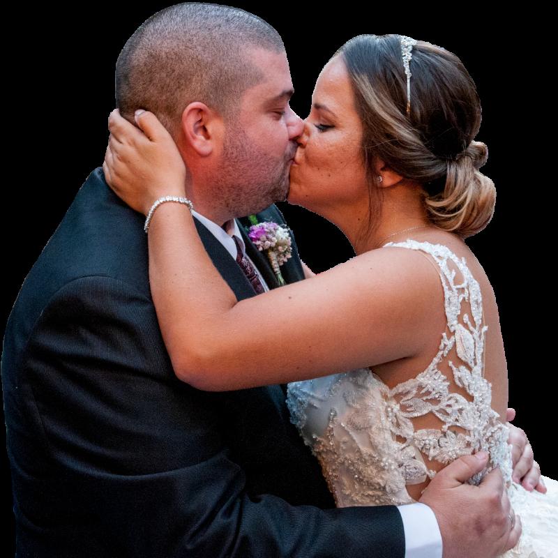 Lara & Aythami - Vídeos de enlaces matrimoniales en Santa Brígida