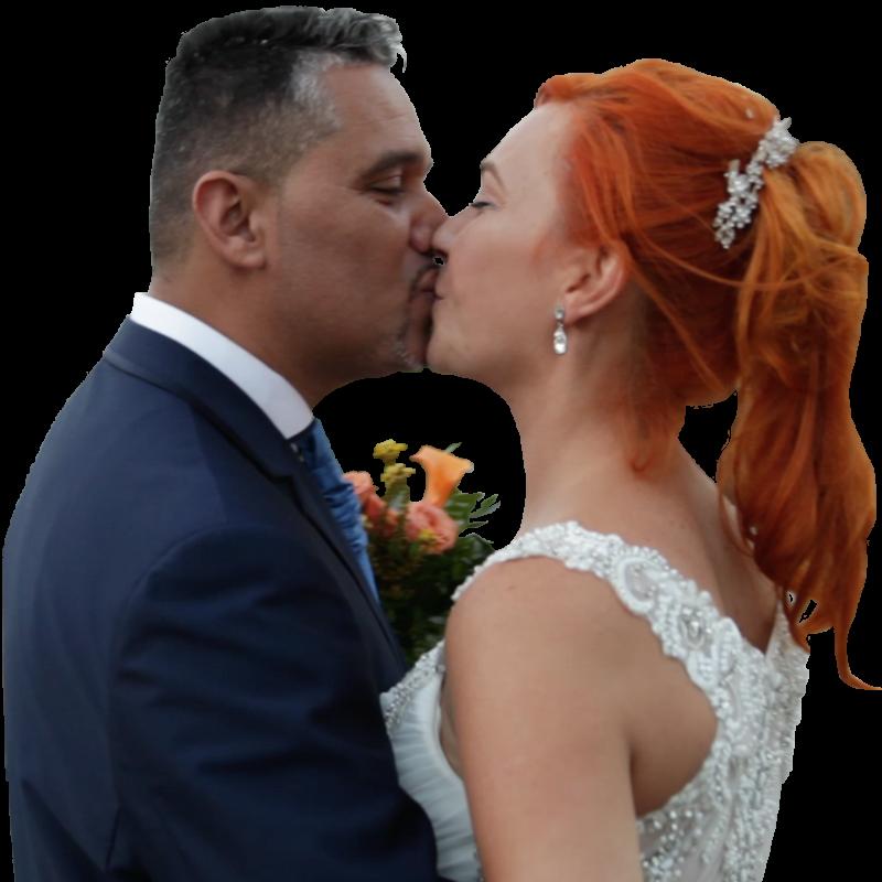Yanira & Jacob - Vídeos de boda en Telde